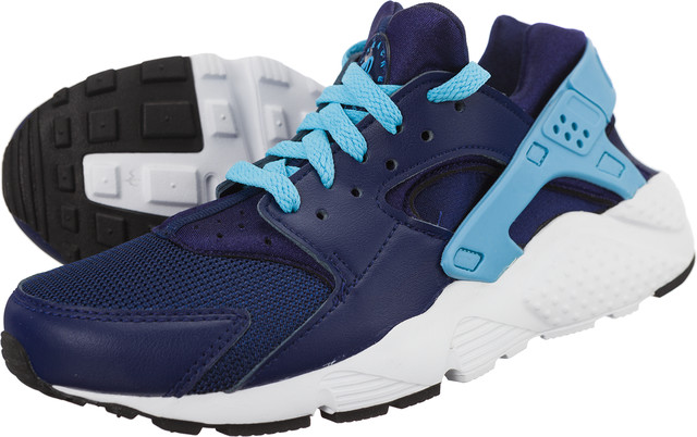 Nike Huarache Run GS 654280-405