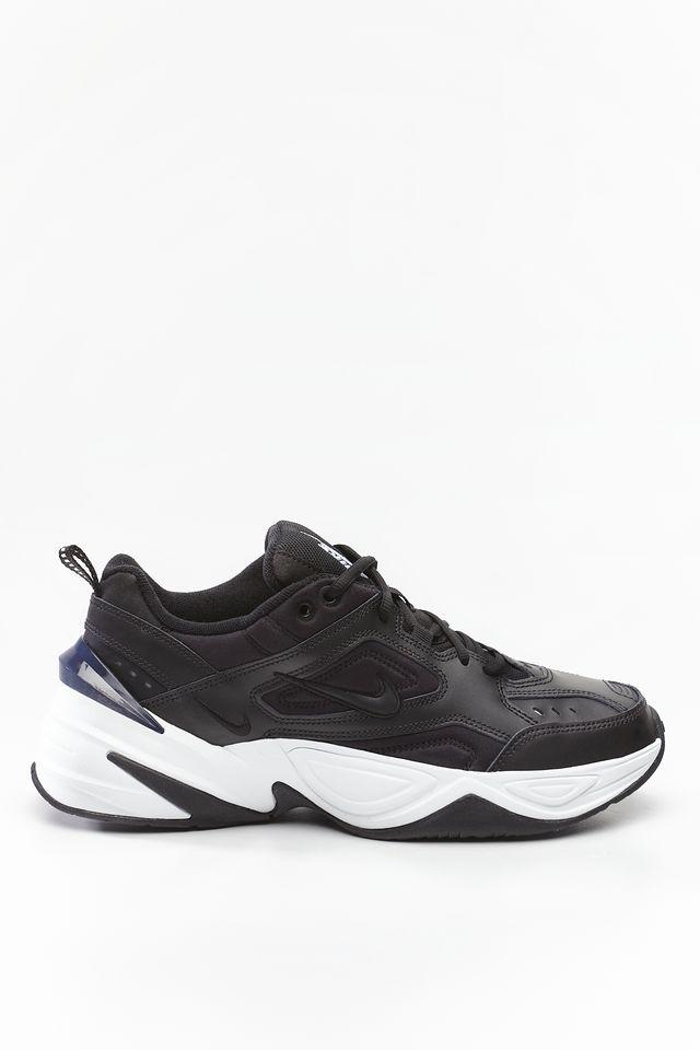 Nike M2K TEKNO 002 BLACK/BLACK/OFF WHITE/OBSIDIAN AV4789-002