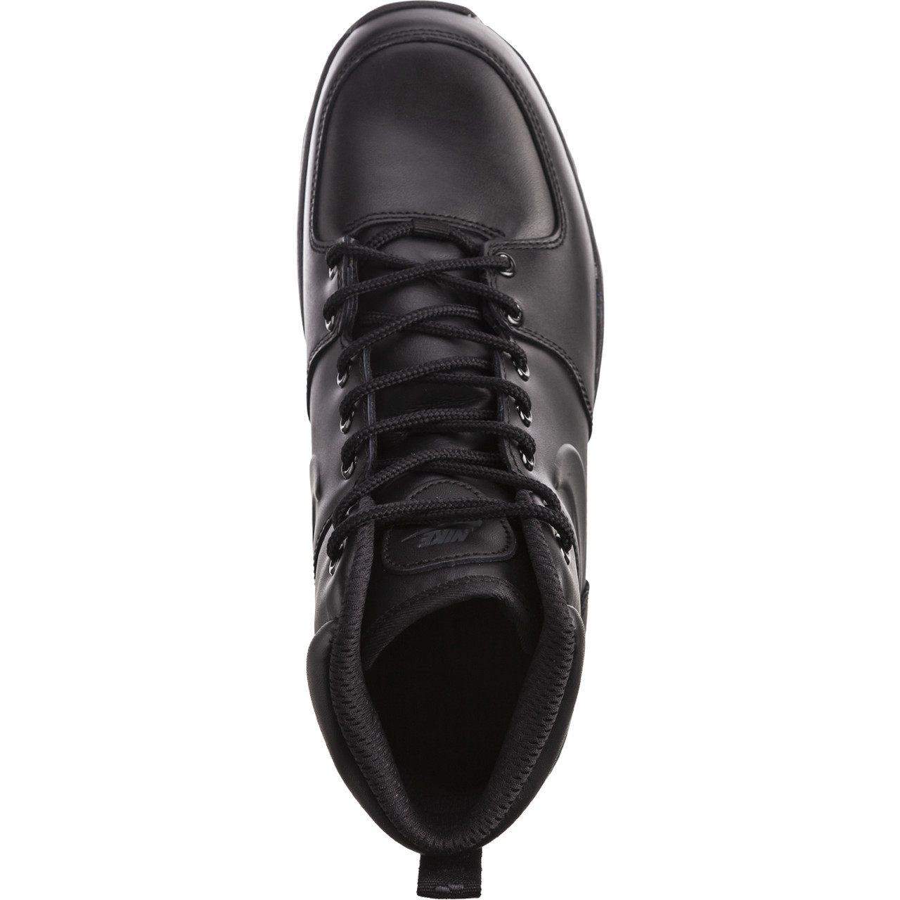 Buty Nike  <br/><small>MANOA LEATHER 003 BLACK </small>  454350-003