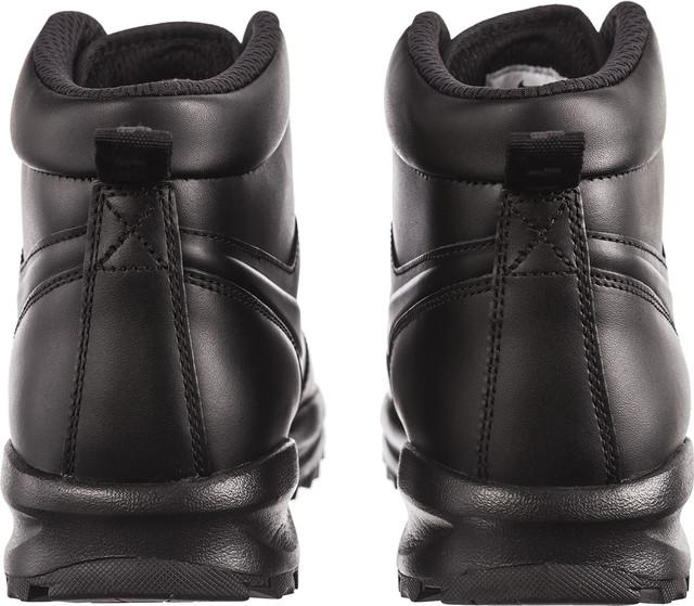 ... Buty Nike  br   small MANOA LEATHER 003 BLACK   small 54f1c265d9d