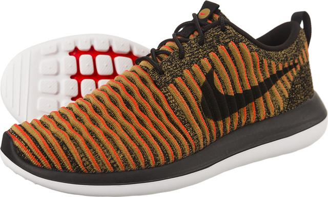 Nike Roshe Two Flyknit 009 844833-009