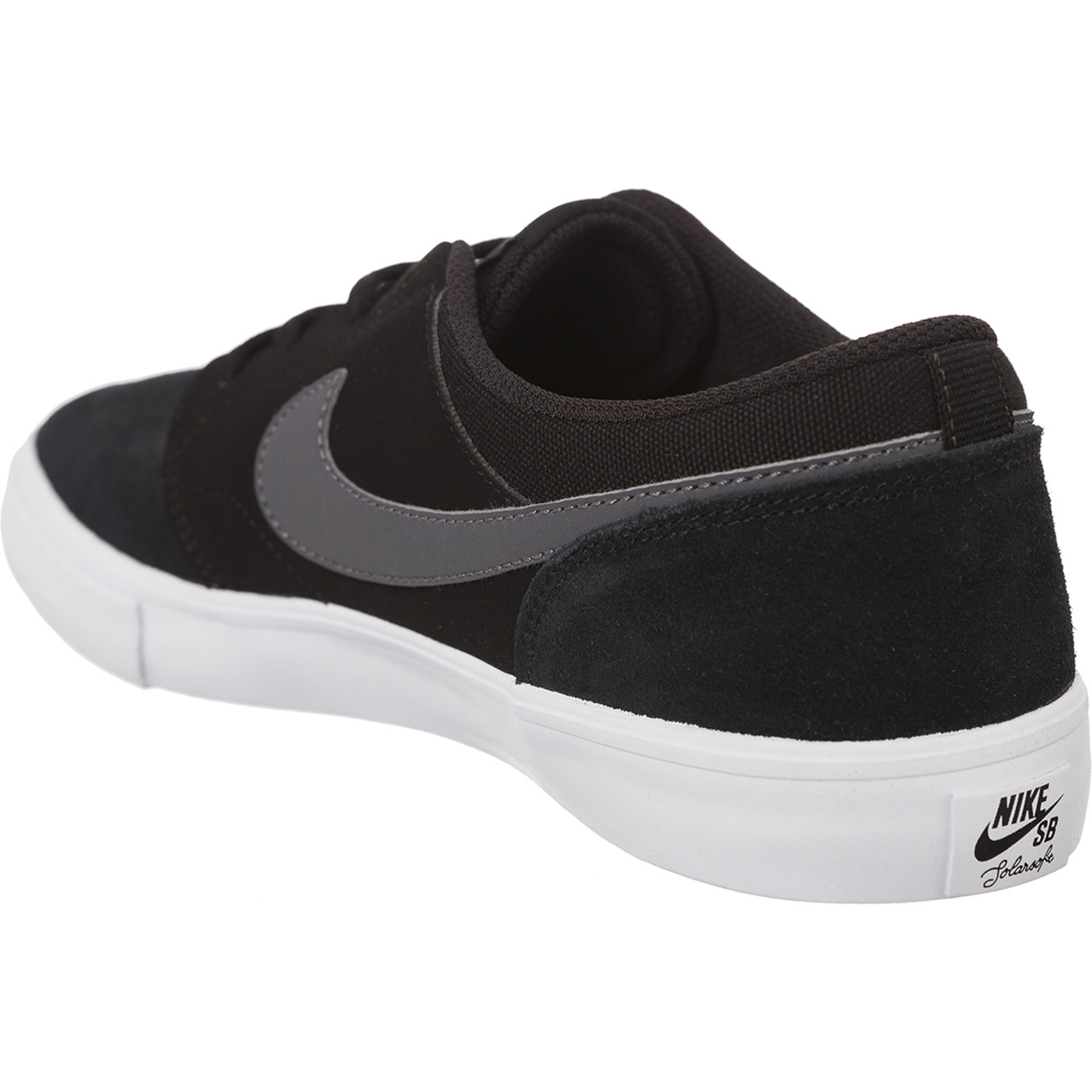 Buty Nike  <br/><small>SB Portmore II SS 001 </small>  880266-001