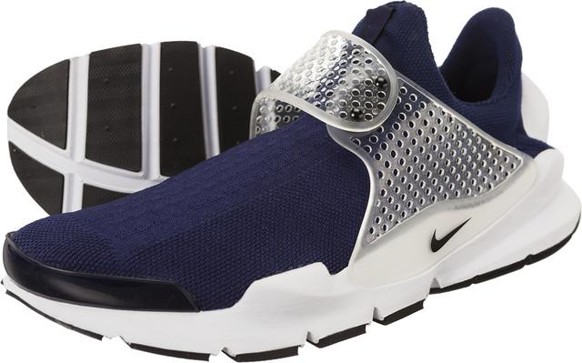Nike Sock Dark Kjcrd 400 819686-400