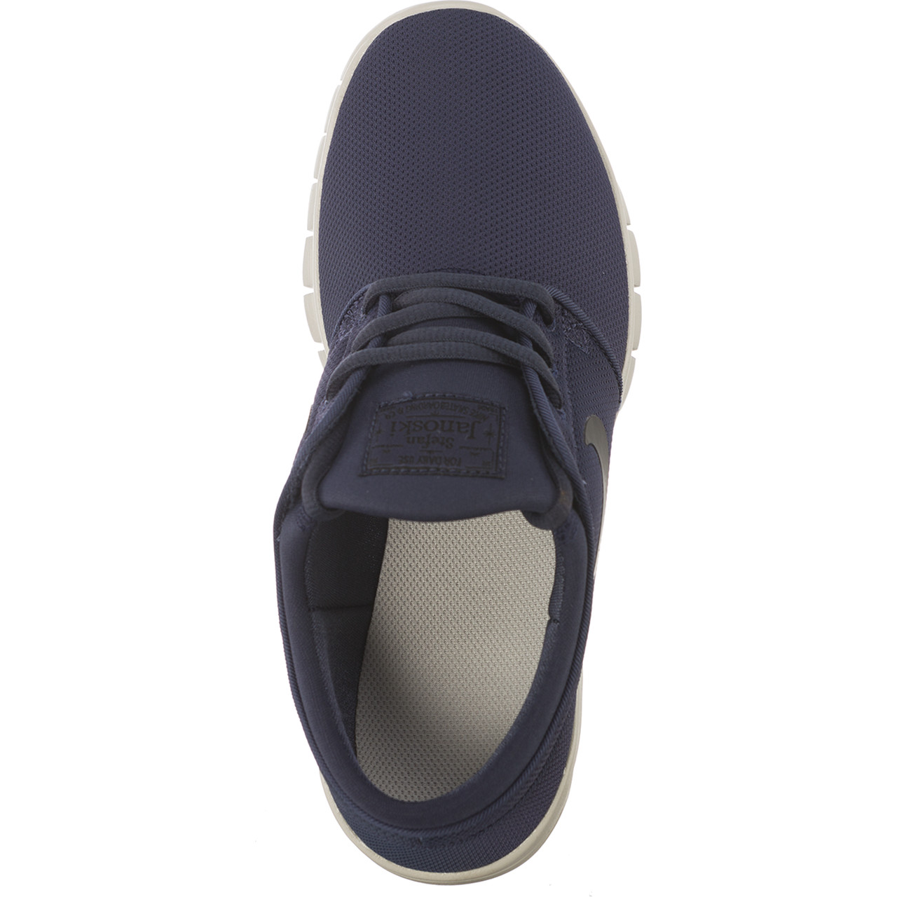 Buty Nike  <br/><small>STEFAN JANOSKI MAX GS Thunder Blue Black Gum Brown </small>  905217-403