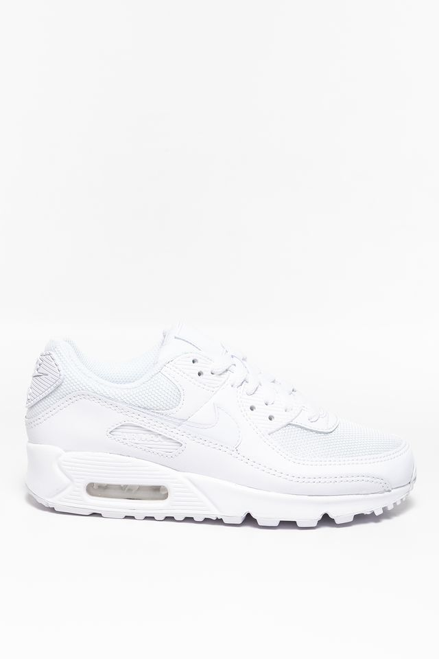 WHITE W Air Max 90 TWIST CV8110-100