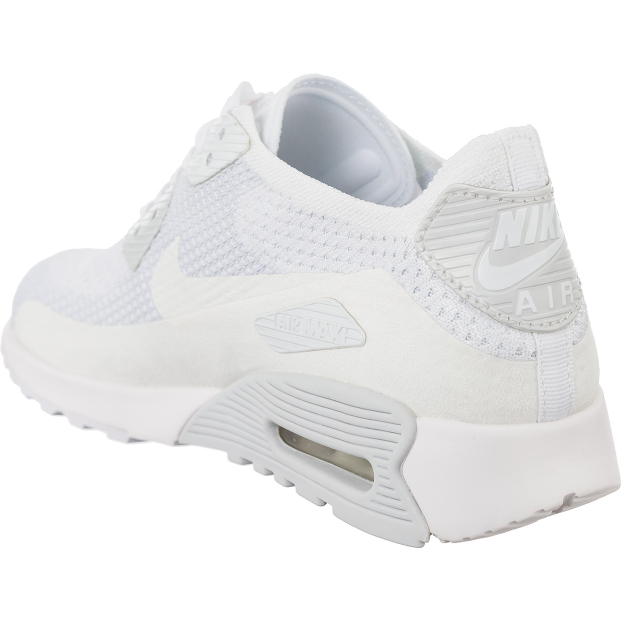 Buty Nike  <br/><small>W Air Max 90 ULTRA 2.0 FLYKNIT 104 </small>  881109-104