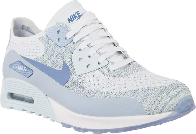 Buty Nike  <br/><small>W Air Max 90 ULTRA 2.0 FLYKNIT 105 </small>  881109-105