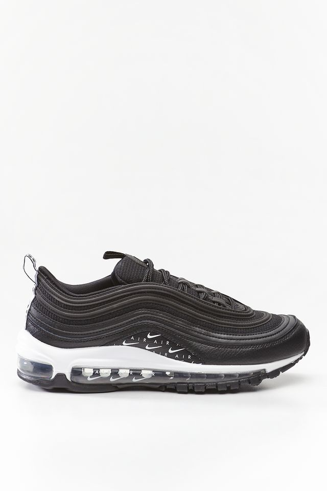 Nike W AIR MAX 97 LX 001 BLACK/BLACK/WHITE AR7621-001