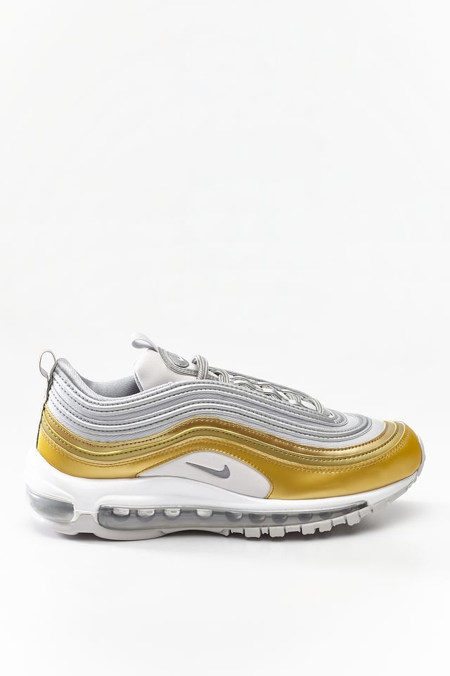 VAST GREY/METALLIC SILVER W AIR MAX 97 SE 001