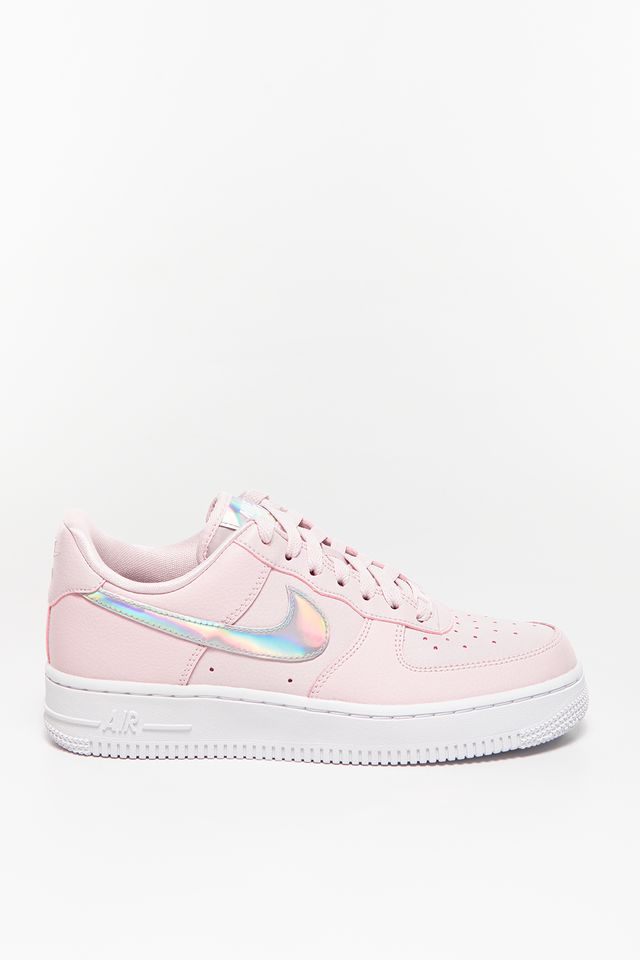 Nike WMNS Air Force 1 '07 ESS 646 PINK CJ1646-600