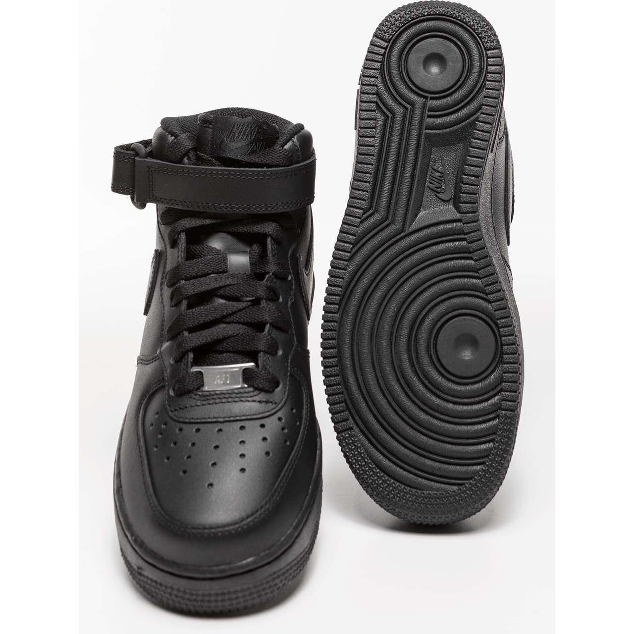 Buty Nike  <br/><small>WMNS Air Force 1 Mid 07 001 </small>  366731-001