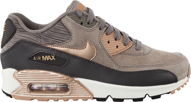 official photos 8318c 4a1ba ... Buty Nike <br/><small>Wmns Air Max 90 Lthr 201 ...