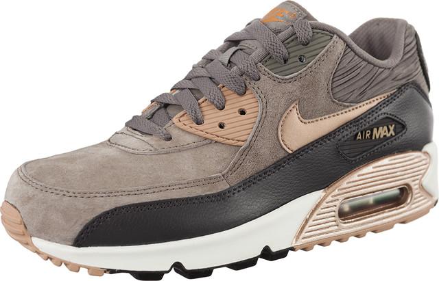 c3b22642 ... Buty Nike <br/><small>Wmns Air Max 90 Lthr 201 <