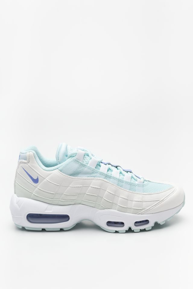 Nike WMNS AIR MAX 95 306 TEAL TINT/ROYAL PULSE/WHITE 307960-306