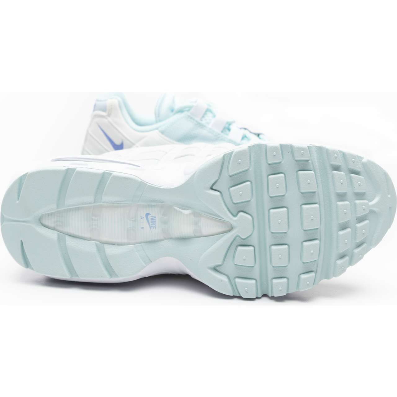 Buty Nike  <br/><small>WMNS AIR MAX 95 306 TEAL TINT/ROYAL PULSE/WHITE </small>  307960-306