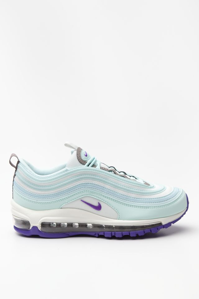 Nike WMNS AIR MAX 97 303 TEAL TINT/SUMMIT WHITE 921733-303