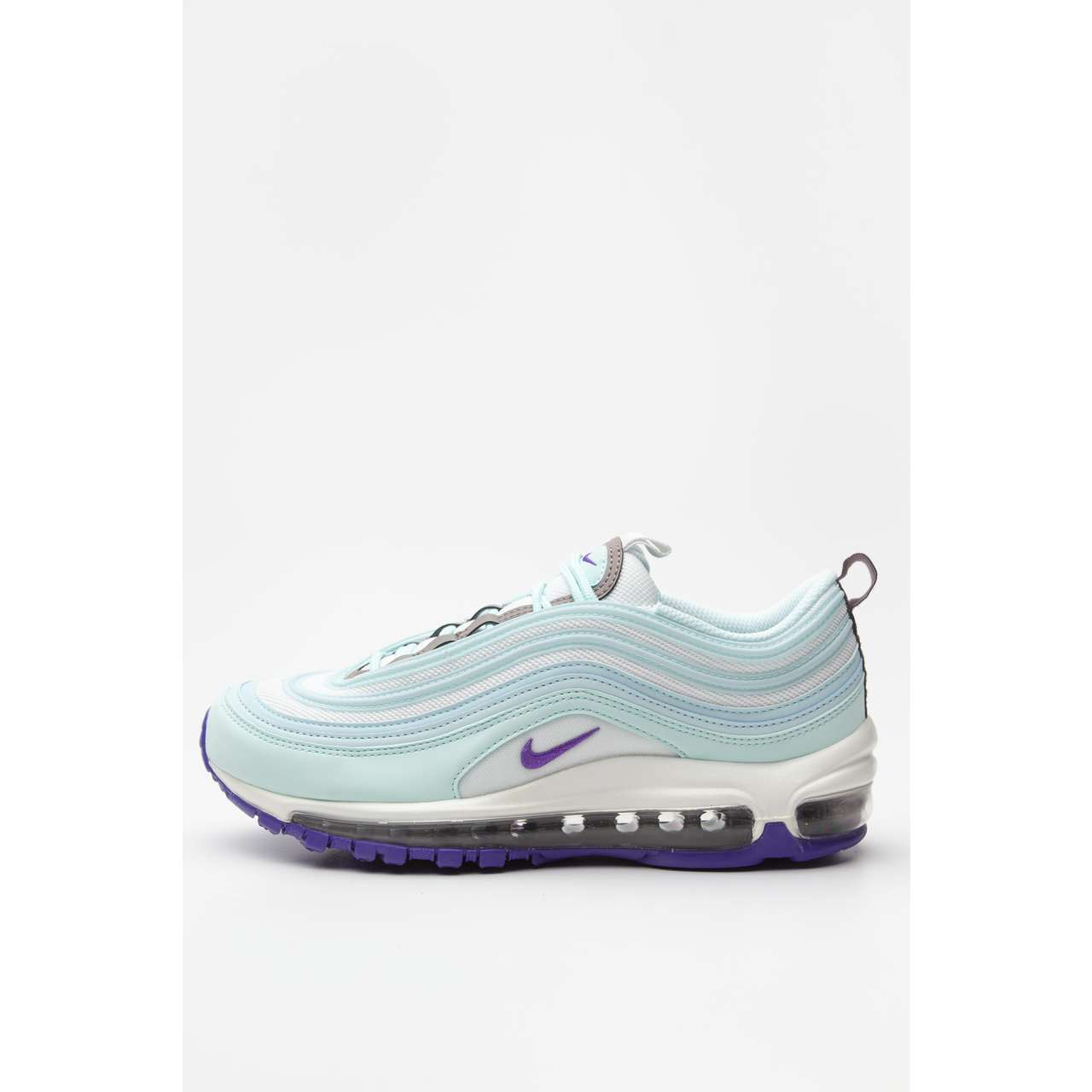Buty Nike  <br/><small>WMNS AIR MAX 97 303 TEAL TINT/SUMMIT WHITE </small>  921733-303