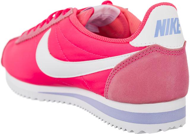 3b71b372 ... Buty Nike <br/><small>WMNS CLASSIC CORTEZ NYLON 600 ...