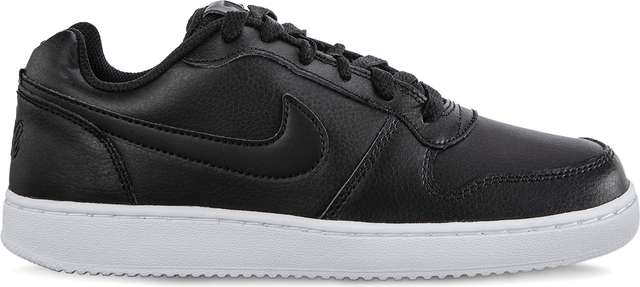 Nike WMNS EBERNON LOW 001 BLACK/BLACK/WHITE AQ1779-001