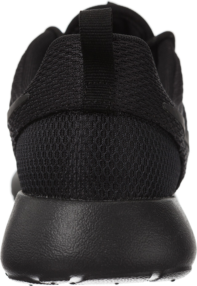 Buty Wmns Nike Roshe Run czarne 511882 096