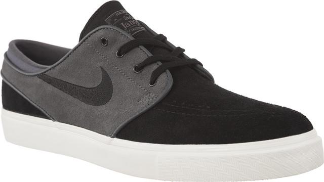 Nike ZOOM STEFAN JANOSKI DARK GREY/BLACK/SUMMIT WHITE 333824-059