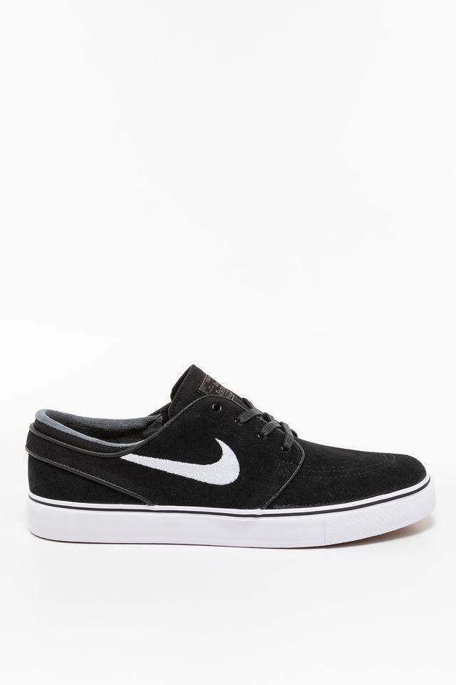 Nike ZOOM STEFAN JANOSKI 067 BLACK 333824-067