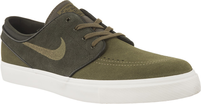 Nike ZOOM STEFAN JANOSKI SEQUOIA/MEDIUM OLIVE SUMMIT WH 333824-309