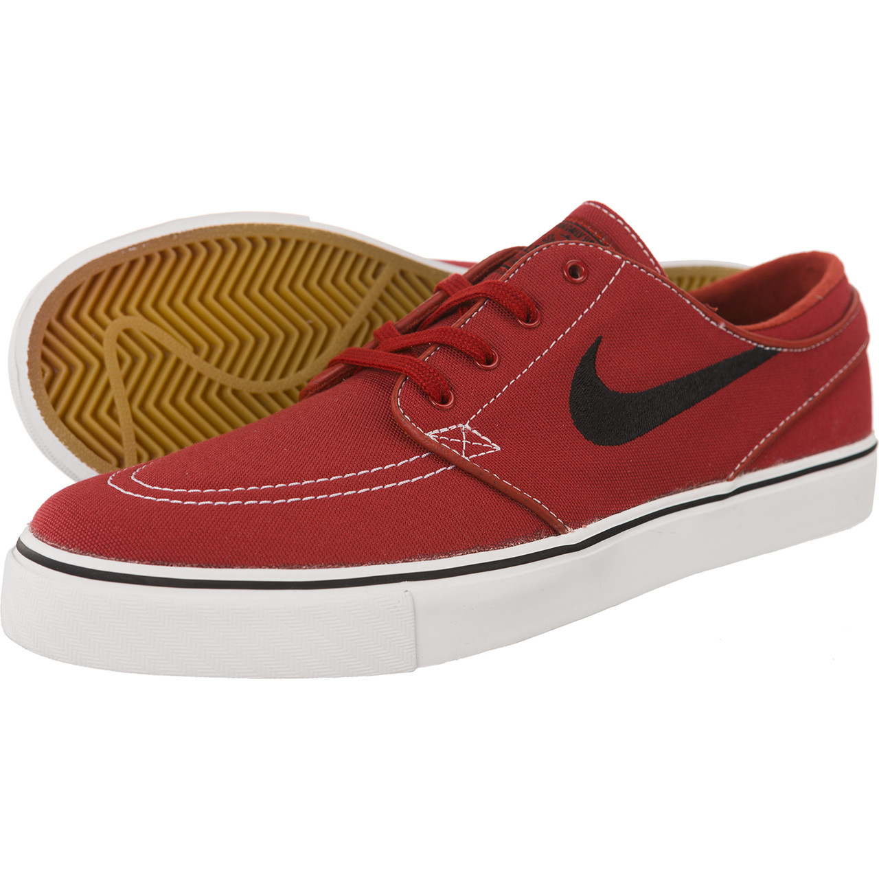 9789385128b3 Buty Nike Zoom Stefan Janoski CNVS 600 - eastend.pl