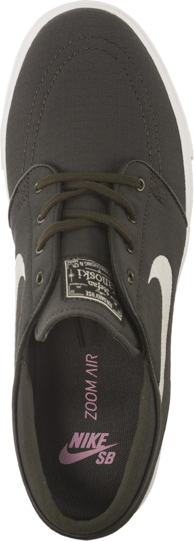 ce53849d4db54f Buty Nike ZOOM STEFAN JANOSKI CANVAS sequoia light bone summit white ...