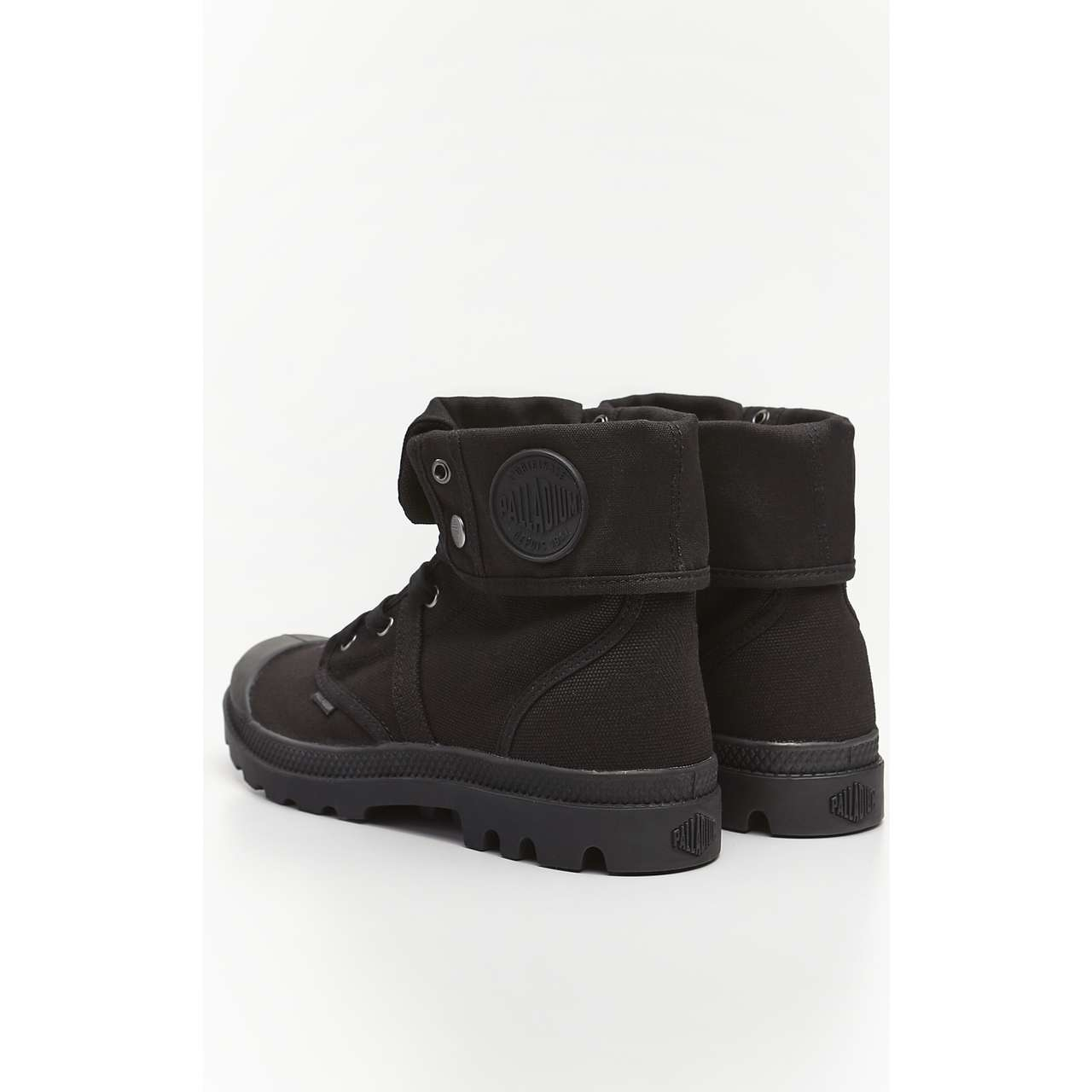 Buty Palladium  <br/><small>PALLABROUSE BAGGY 001 BLACK/BLACK </small>  02478-001