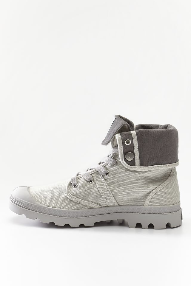Buty Palladium  <br/><small>PALLABROUSE BAGGY 095 GREY </small>  02478-095