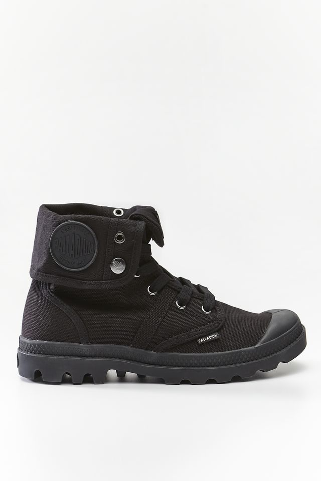 Buty Palladium  <br/><small>PALLABROUSE BAGGY 001 BLACK/BLACK </small>  92478-001