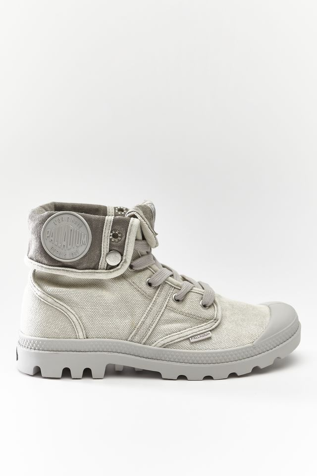 Palladium PALLABROUSSE BAGGY 095 VAPOR/METAL 92478-095