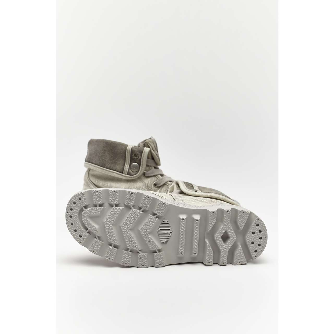 Buty Palladium  <br/><small>PALLABROUSSE BAGGY 095 VAPOR/METAL </small>  92478-095