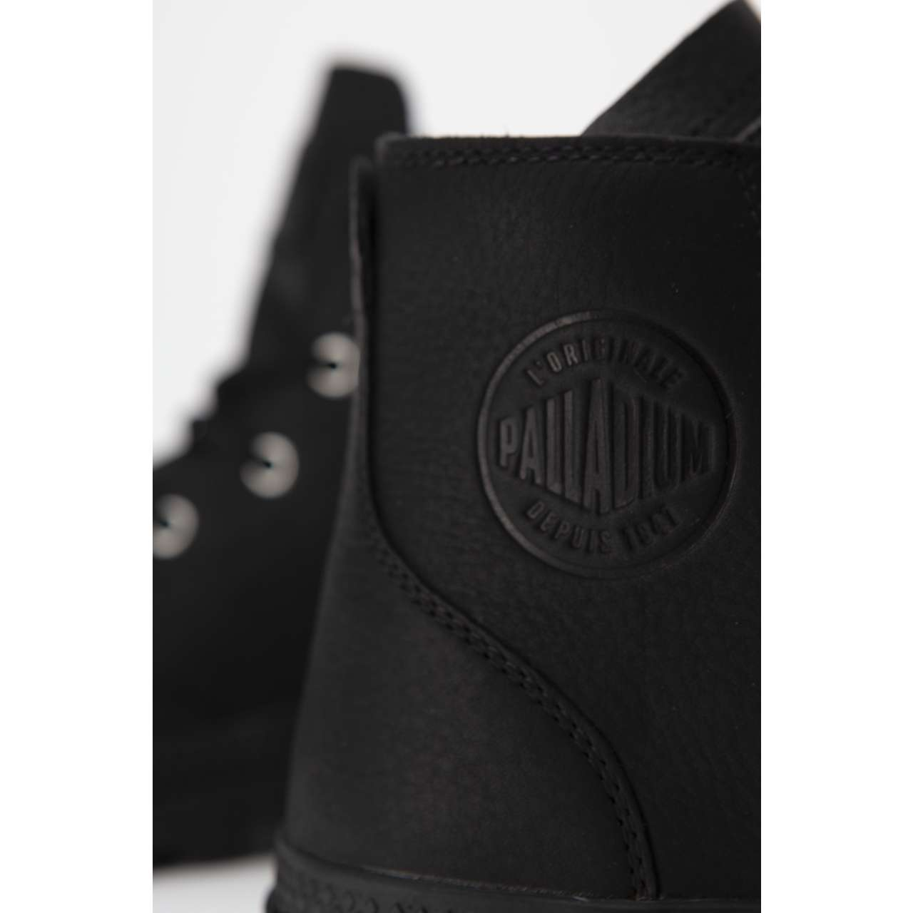 Buty Palladium  <br/><small>PAMPA 001 BLACK/BLACK </small>  75750-001