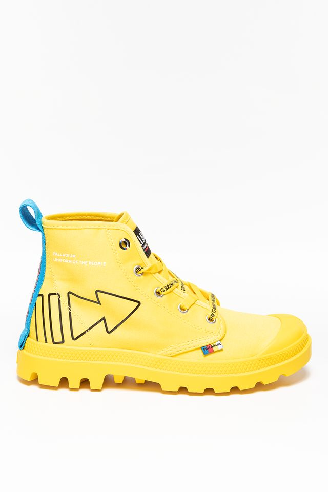 YELLOW PAMPA DARE PC U 76862-709