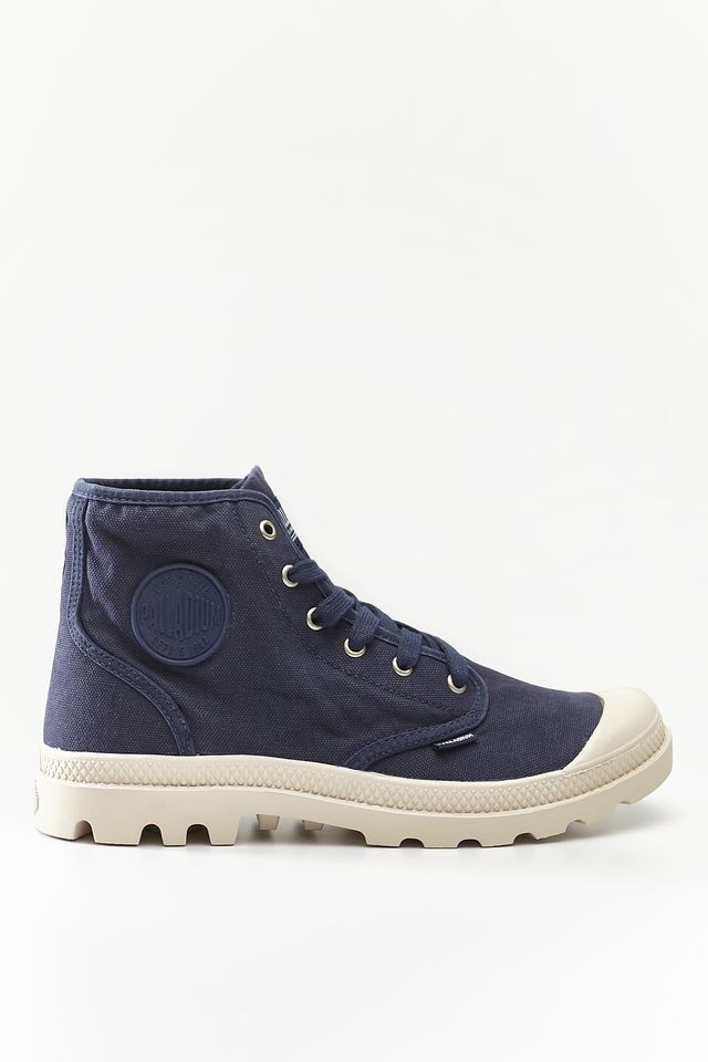 Palladium PAMPA HI 458 MOOD INDIGO 02352-458