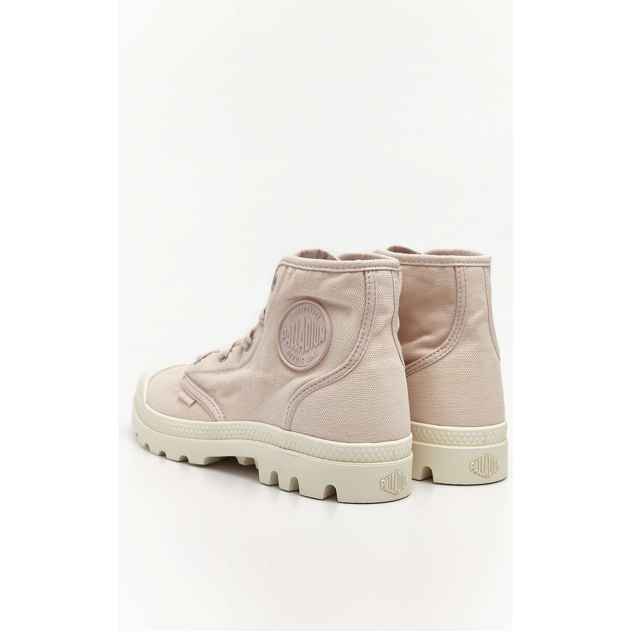 Buty Palladium  <br/><small>PAMPA HI 621 PEACH WHIP/MARSHMALLOW </small>  92352-621
