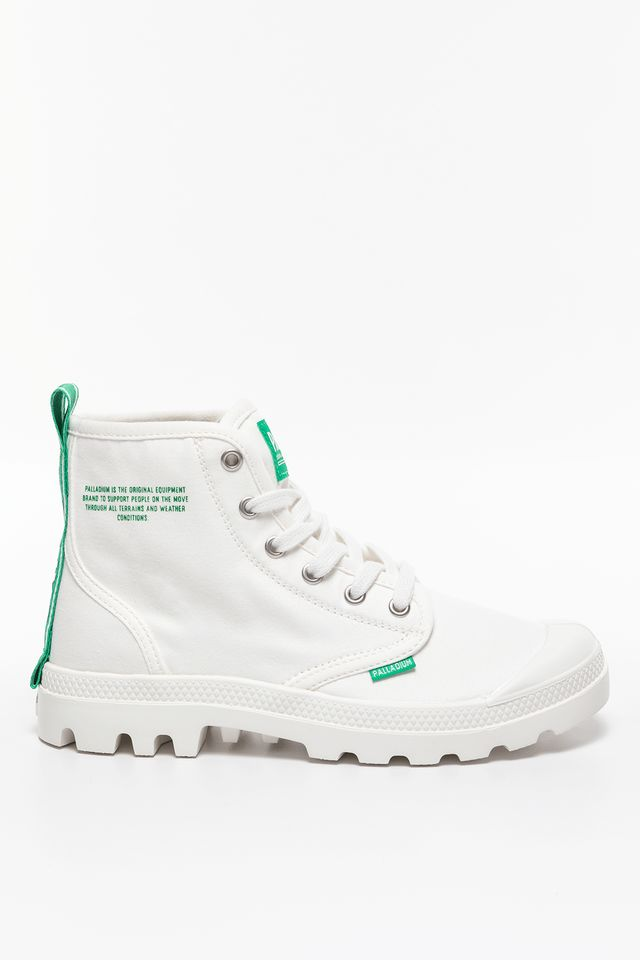 STAR WHITE PAMPA HI DARE SAFETY 116