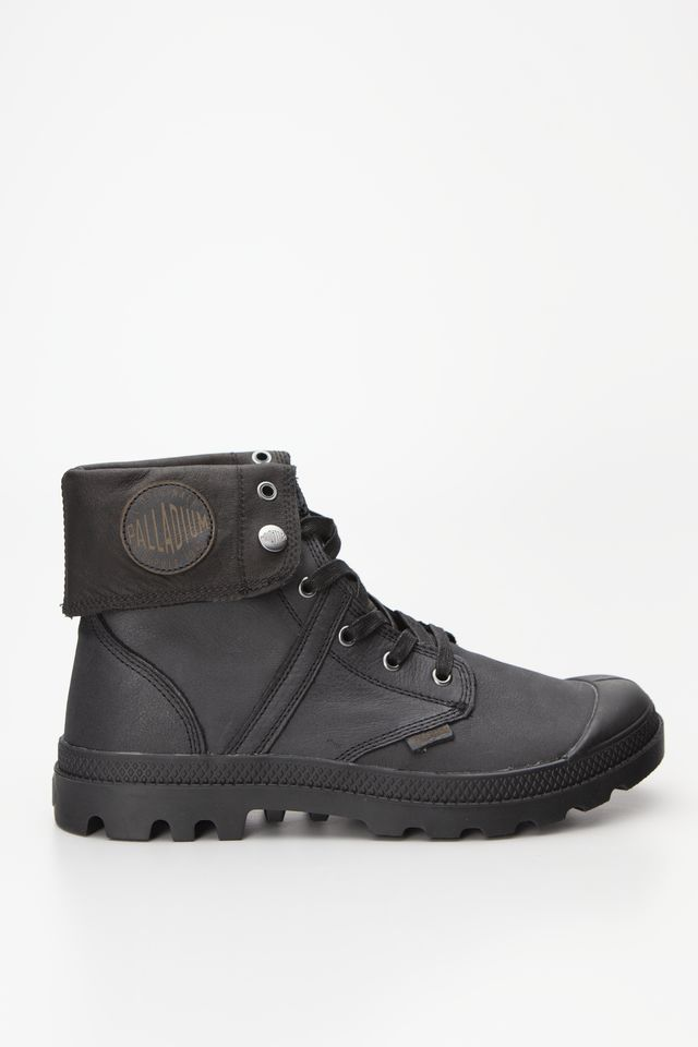 Palladium PALLABROUSE BAGGY L2 Black 73080-008