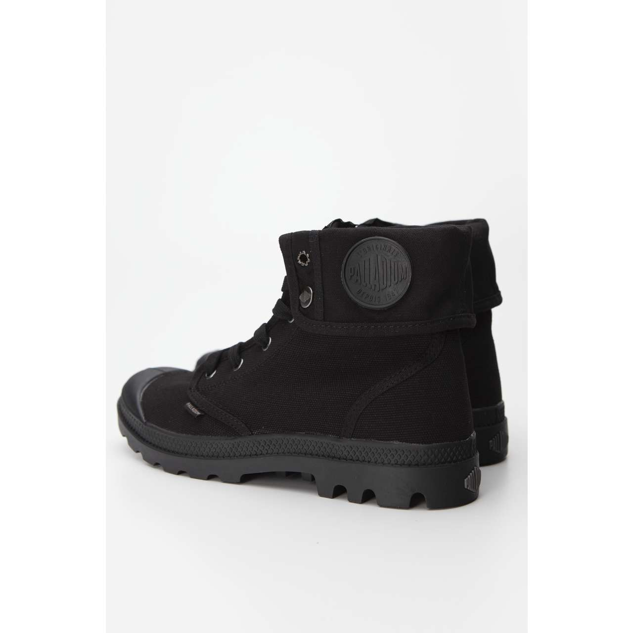 Buty Palladium  <br/><small>BAGGY 060 BLACK </small>  02353-060
