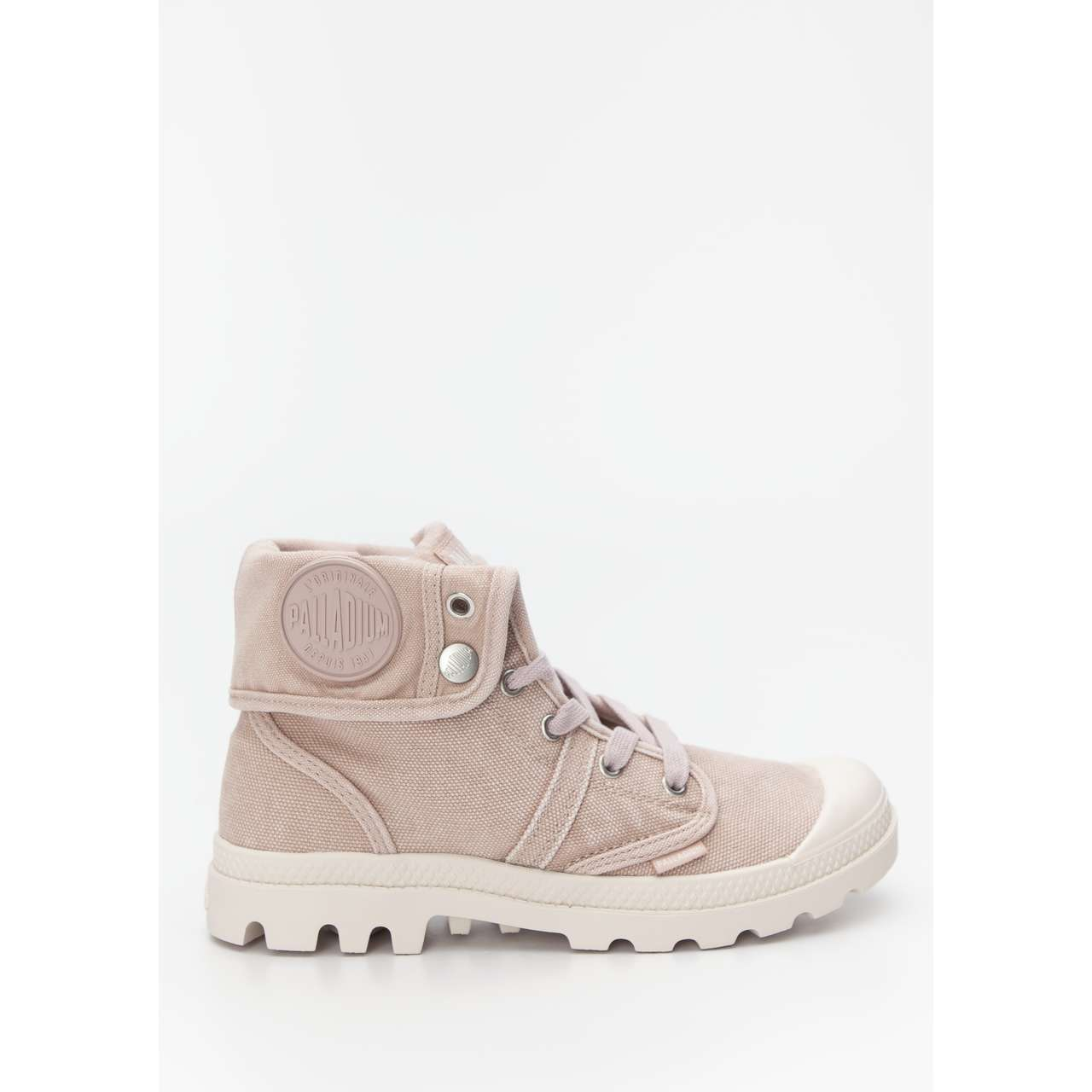 Buty Palladium  <br/><small>PALLABROUSSE BAGGY W 605 ADOBE ROSE </small>  92478-605
