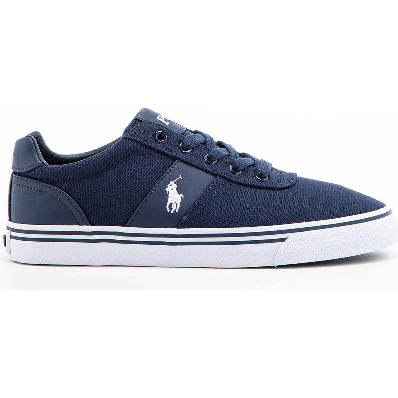 Buty Polo Ralph Lauren  <br/><small>CANVAS HANFORD NE 816176919899 </small>