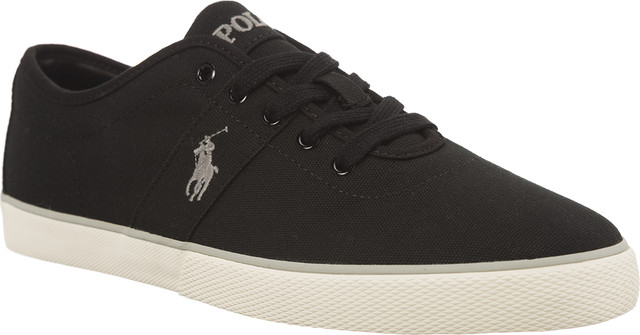 Polo Ralph Lauren HALFORD BLACK 816690652001