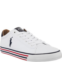 Polo Ralph Lauren Harvey NE White 296 816190758EAD