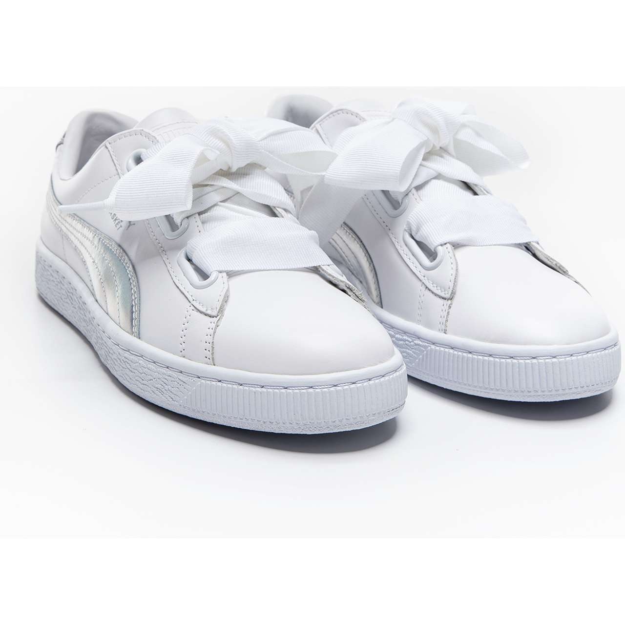 Buty Puma  <br/><small>Basket Heart Explosive Wn 602 </small>  36362602