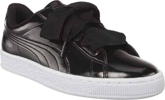Puma Basket Heart Glam Jr 701 36491701