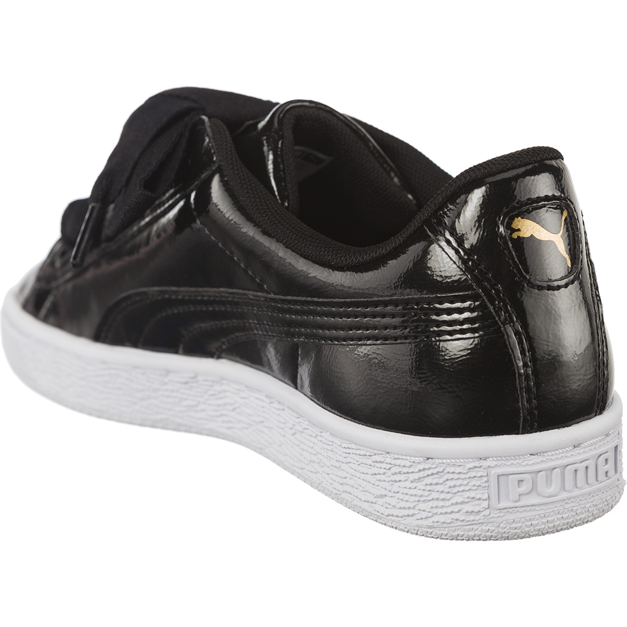Buty Puma  <br/><small>Basket Heart Glam Jr 701 </small>  36491701