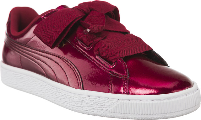 Puma Basket Heart Glam Jr 702 36491702