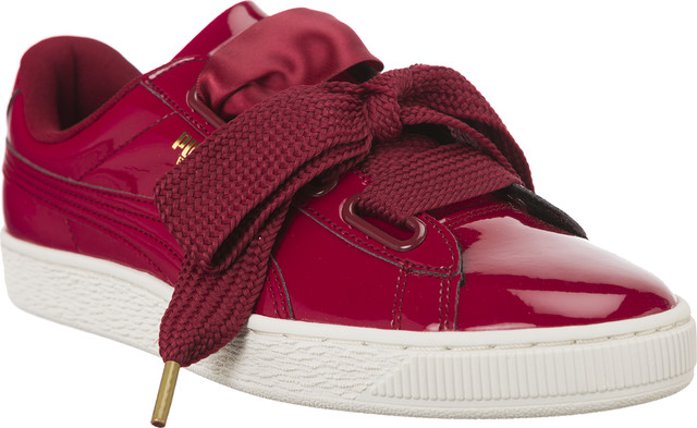 Puma Basket Heart Patent Wn 305 36307305